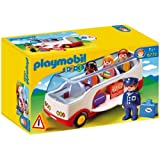 Playmobil 6773 1.2.3 Coach
