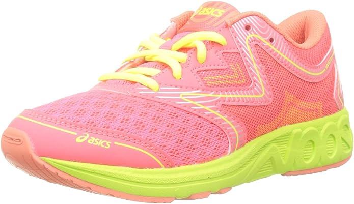 ASICS C711n 2030, Zapatillas de Deporte para Mujer: Amazon.es: Zapatos y complementos