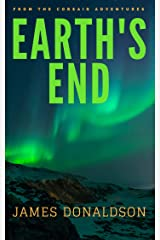 EARTH'S END Kindle Edition