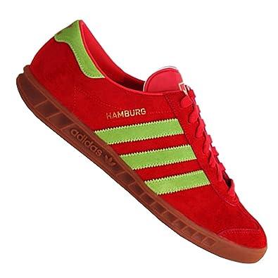 Sneaker Hamburg Samba Kult adidas Originals Herren Schuhe 0N8mnw