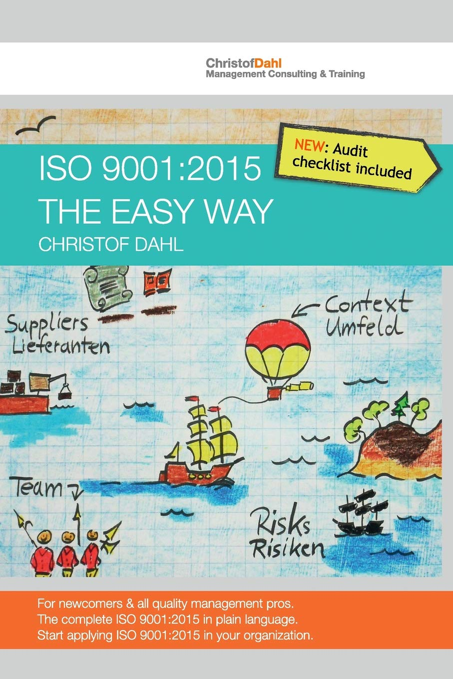 iso 9001 2015 in plain english download