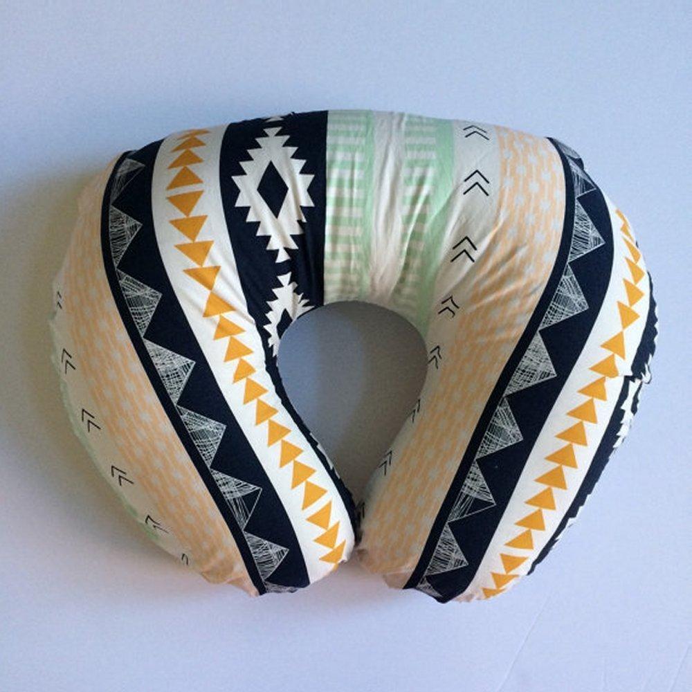 Nursing Pillow Cover - Arid Horizon