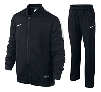 2de7c37fc9 Nike Academy B SDLN KNIT WARM UP Tracksuit Bottoms