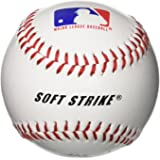 Franklin Sports Soft Strike Teeballs (6 Pack)