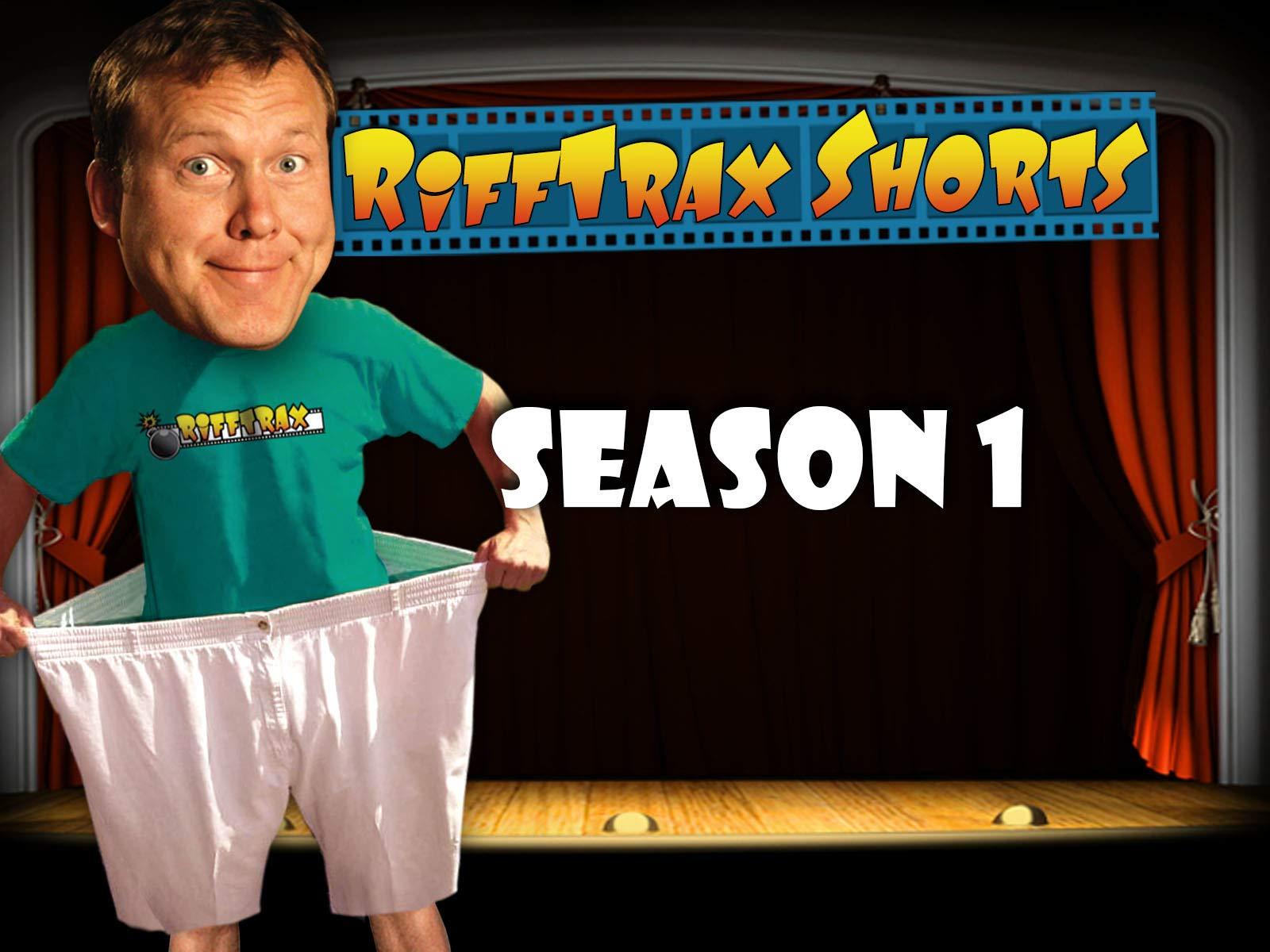 RiffTrax Shorts