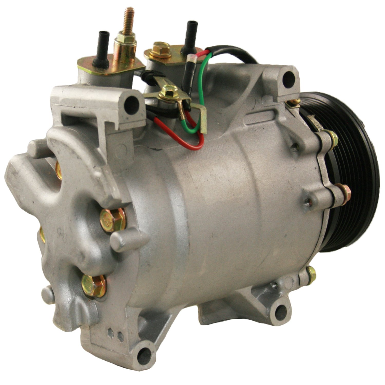 New with Extra Quality Control TCW 41991.7T2NEW A//C Compressor