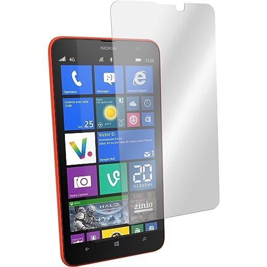 18 opinioni per 2 x Nokia Lumia 1320 Pellicola Protettiva Vetro Temperato chiaro- PhoneNatic