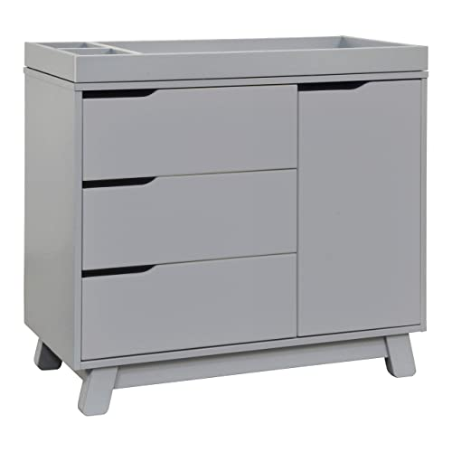 babyletto Hudson 3-Drawer Changer Dresser