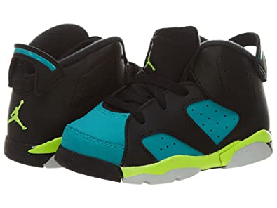 569efc8c7d3ab Air Jordan 6 Retro Gt Toddler Style  645127-043 Size  6.5  Amazon.ca ...