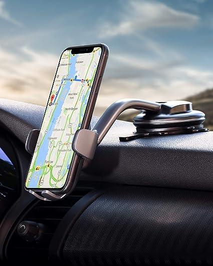 AUKEY - Soporte para teléfono móvil para Coche, Compatible con ...