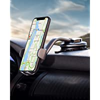 AUKEY Car Phone Mount 360 Degree Rotation Dashboard Windshield CarPhoneHolder...