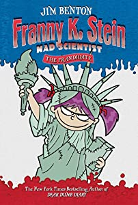 The Frandidate (Franny K. Stein, Mad Scientist)