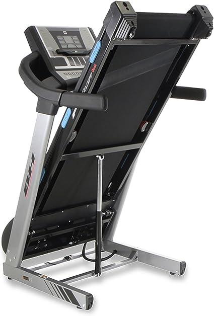BH Fitness - Cinta de Correr f1 Run Dual: Amazon.es: Deportes y ...