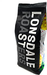 Lonsdale St Roasters Coffee Beans Assassin Blend (1kg)