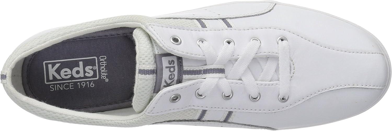 Keds Women's Spirit Ll Sneaker, White