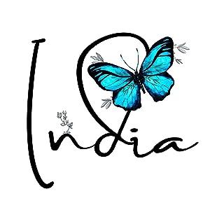 India R Adams