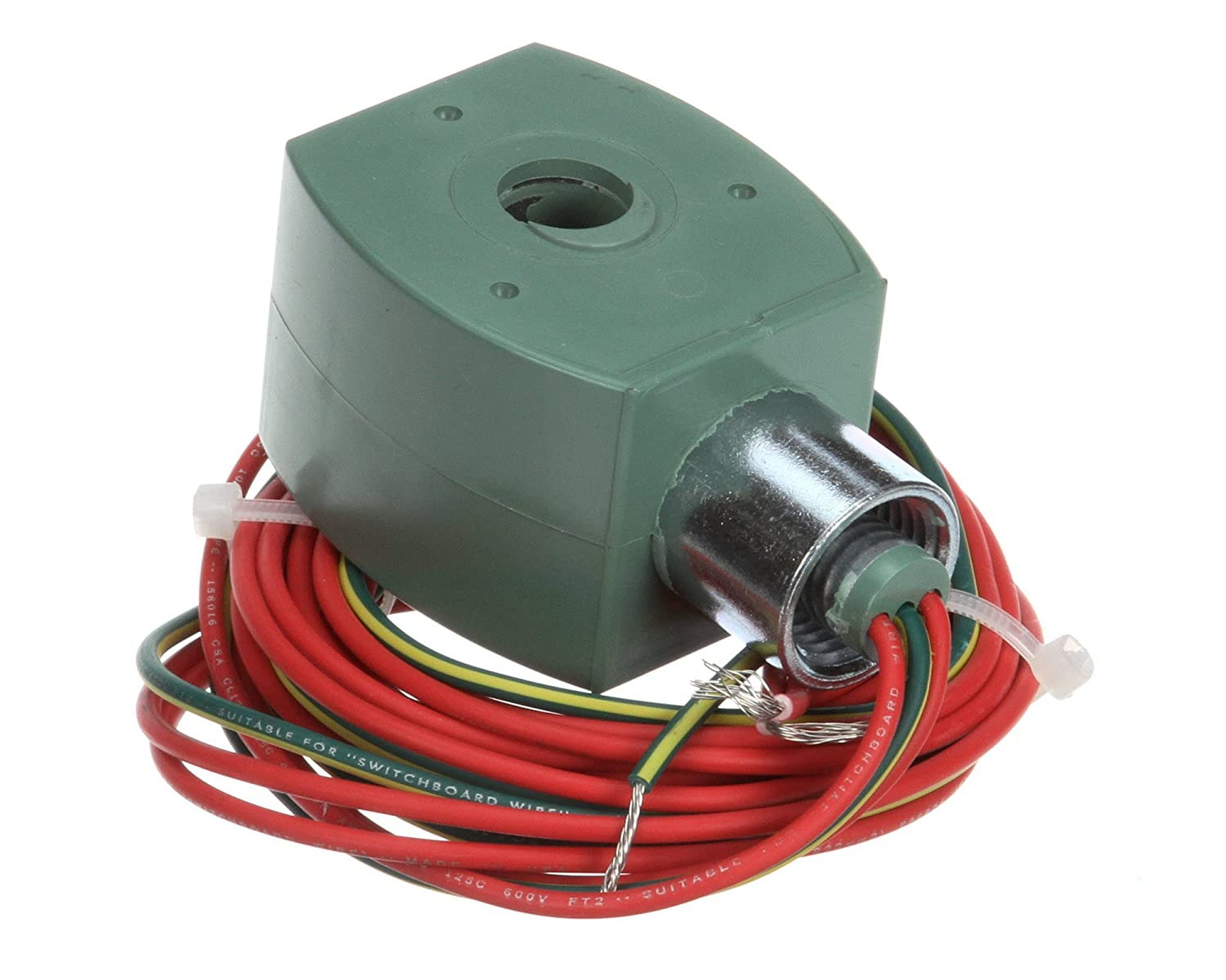 """Champion - Moyer Diebel 110120 Coil-Replacement Steam Saco, 120V, 9"""" Height, 6"""" Width, 5"""" Length 71k640O1jFL._SL1500_"""