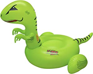 Swimline T-Rex Giant Ride On