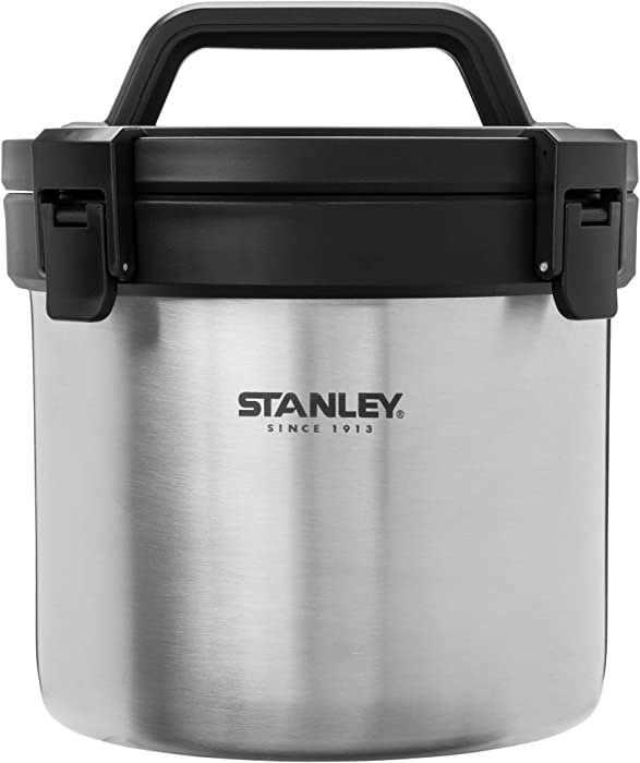 The Best Stainless Steel Insulated Food Containers