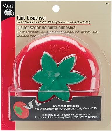 Dritz 242 Stitch Witchery Tape Dispenser