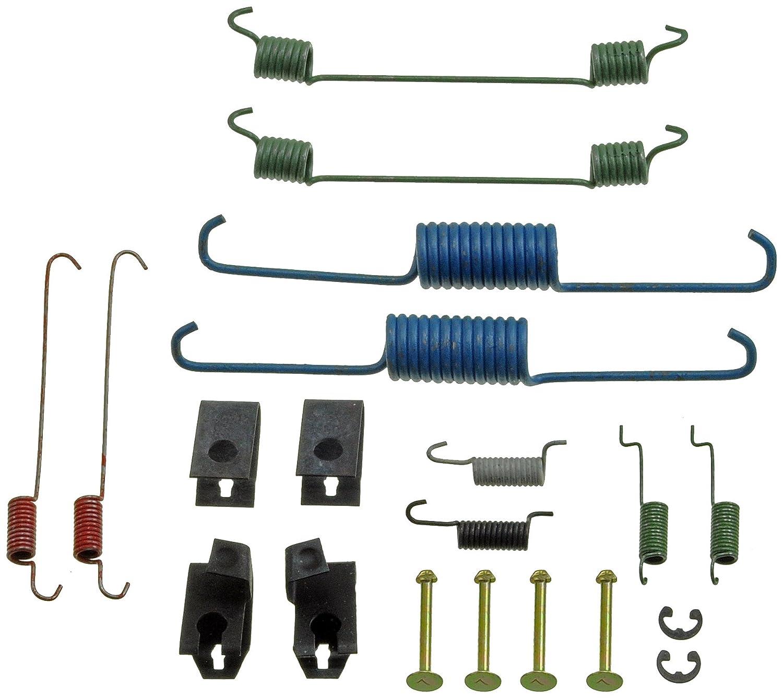 Dorman HW17335 Drum Brake Hardware Kit