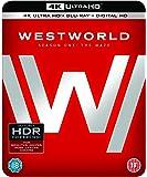 Westworld - Season 1 [4K UHD + Blu-ray]