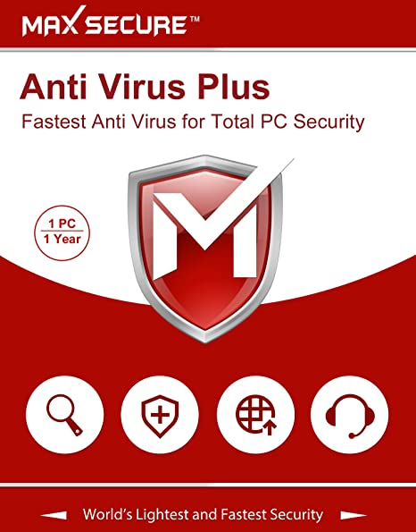 lightest free antivirus program