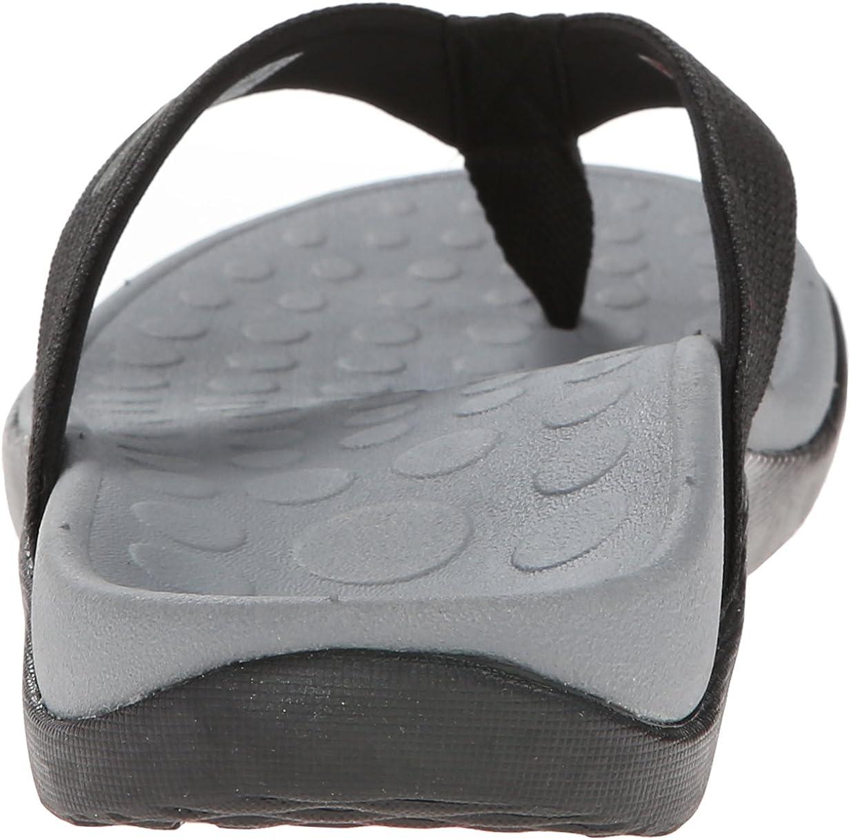 Vionic Unisex Wave Toe Post Sandal