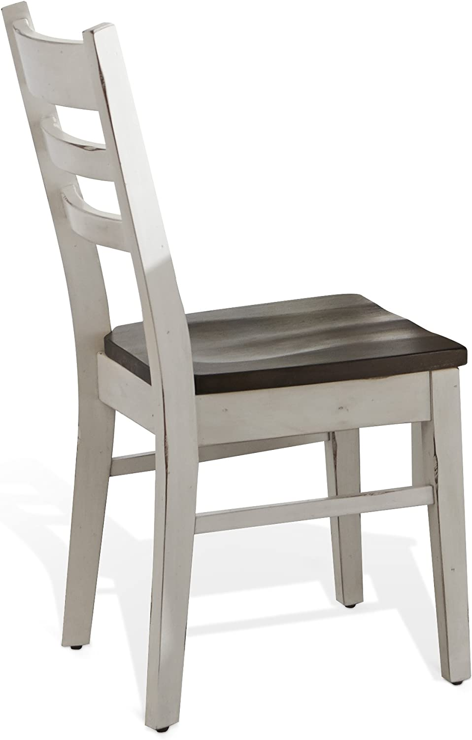 Sunny Designs Carriage House Dining Chair in European Cottage Finish 1616EC