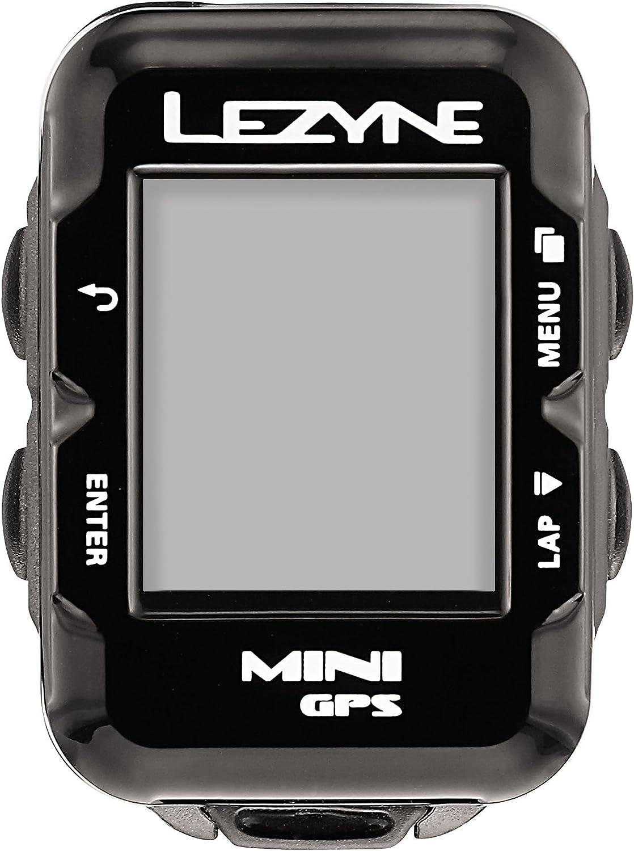 LEZYNE Mini GPS Cycling Computer w Mount
