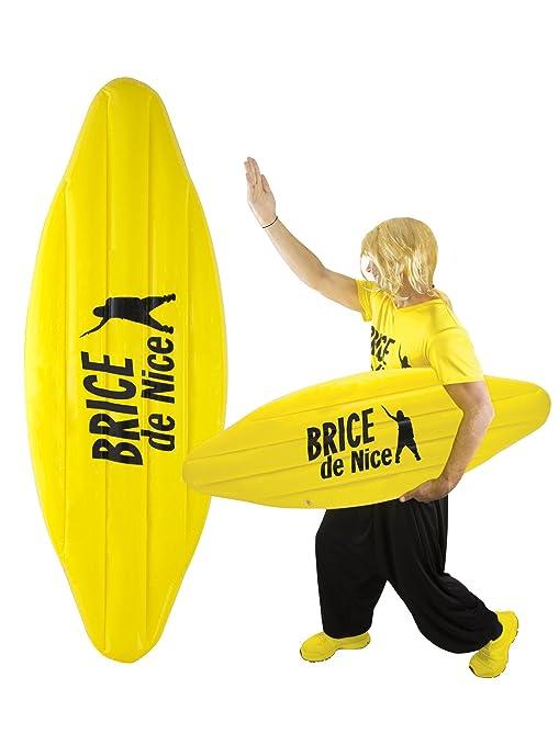 P tit Clown - 84948 - Planche de Surf Gonflable Brice de Nice - Taille b647d3ba296