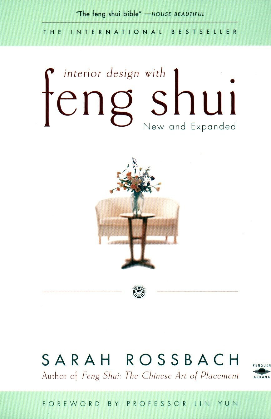 Interior Design with Feng Shui: New and Expanded (Compass)
