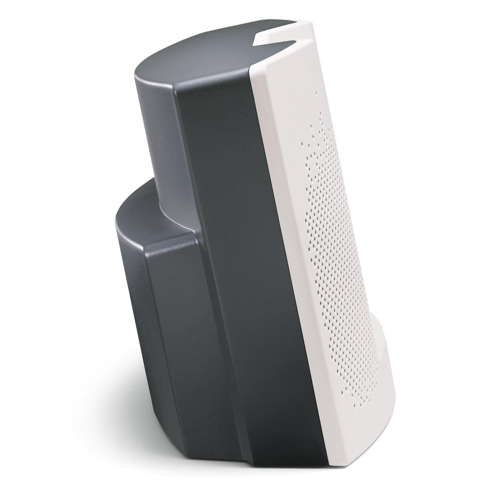 bose sounddock xt speaker white dark gray amazon. Black Bedroom Furniture Sets. Home Design Ideas