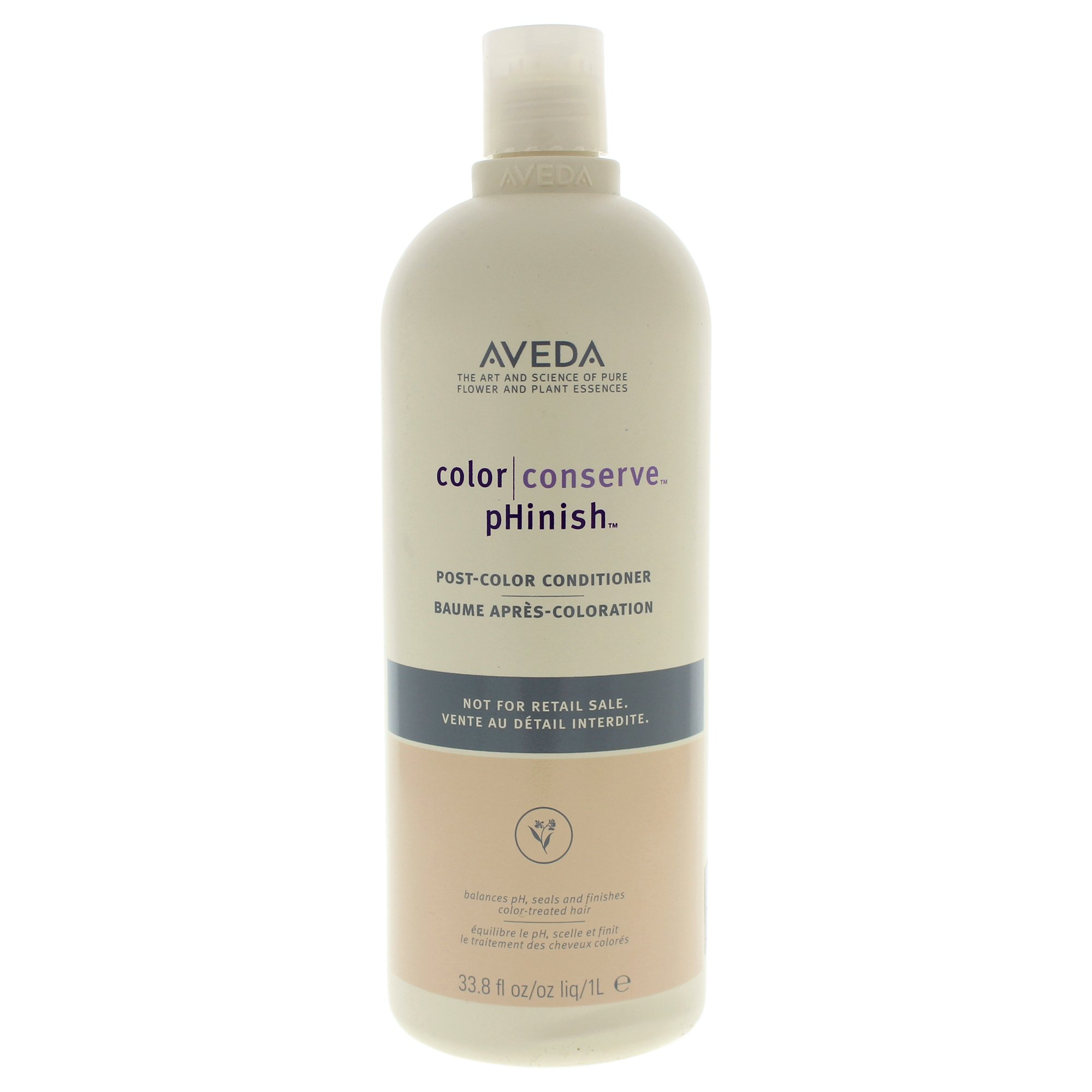 AVEDA Color Conserve pHinish post-color Conditioner, 33.8 Fluid Ounce by AVEDA