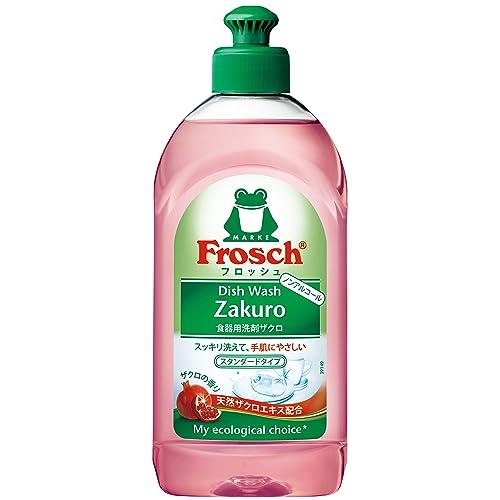 旭化成ホームプロダクツ フロッシュR食器用洗剤
