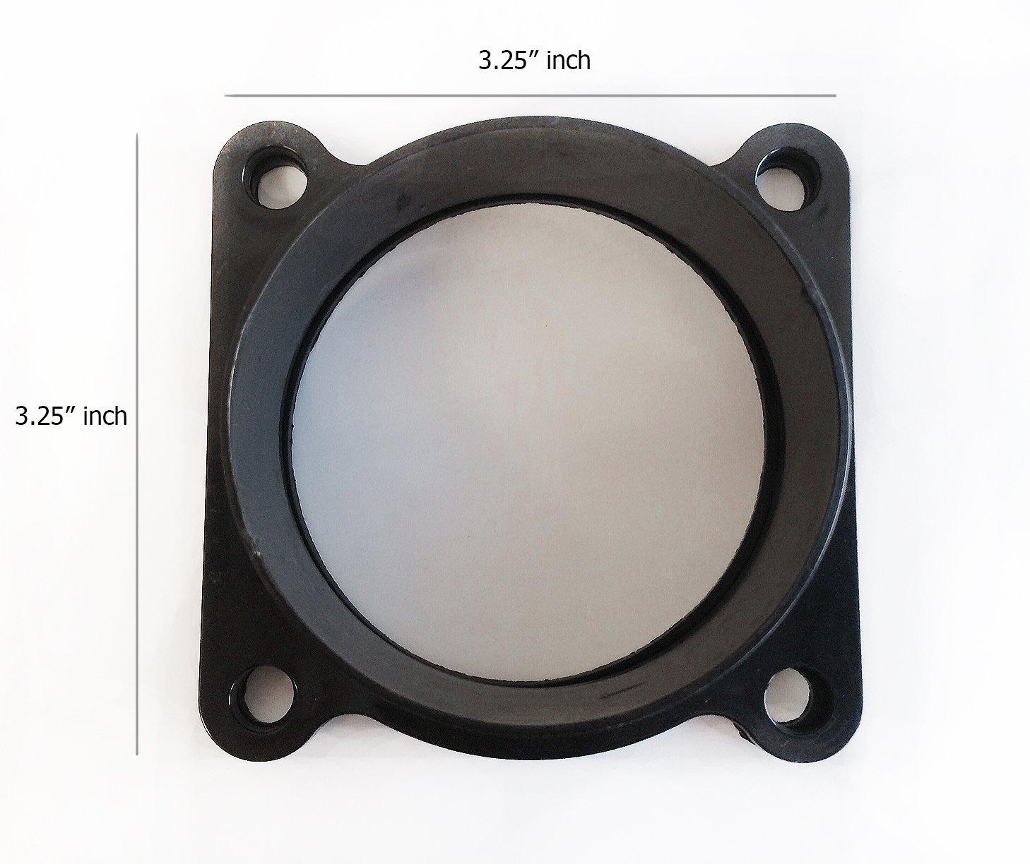 2003-2006 Infiniti G35 3.5L V6 Air Intake MAF Sensor Adapter Plate