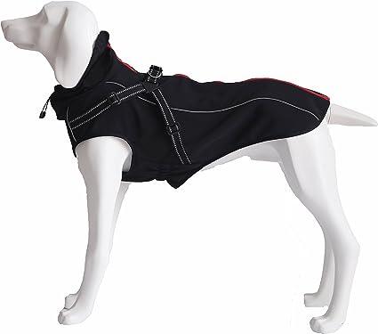 Mini Puppy  Harness Softshell Breathable