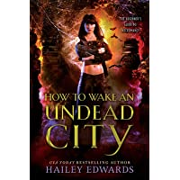 How to Wake an Undead City: 6
