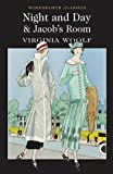 Night and Day / Jacob's Room (Wordsworth Classics)