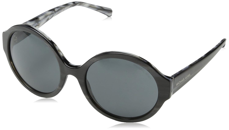 TALLA 55. Michael Kors Sonnenbrille SEASIDE GETAWAY (MK2035)