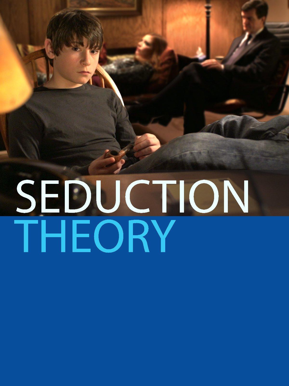 Seduction Theory on Amazon Prime Video UK