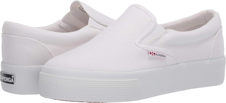 Superga Womens 2306 Cotu Sneaker