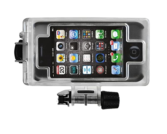 finest selection d1ac5 8a6a1 Optrix XD Wide Angle Sports Case Kit for iPhone and iPod