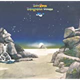 Tales From Topographic Oceans: Expanded Edition 3 CD+1 Blu-ray