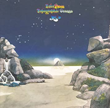 amazon tales from topographic oceans 3cd blu ray yes ヘヴィー