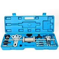 Kit de herramientas para la extracción de rodamientos