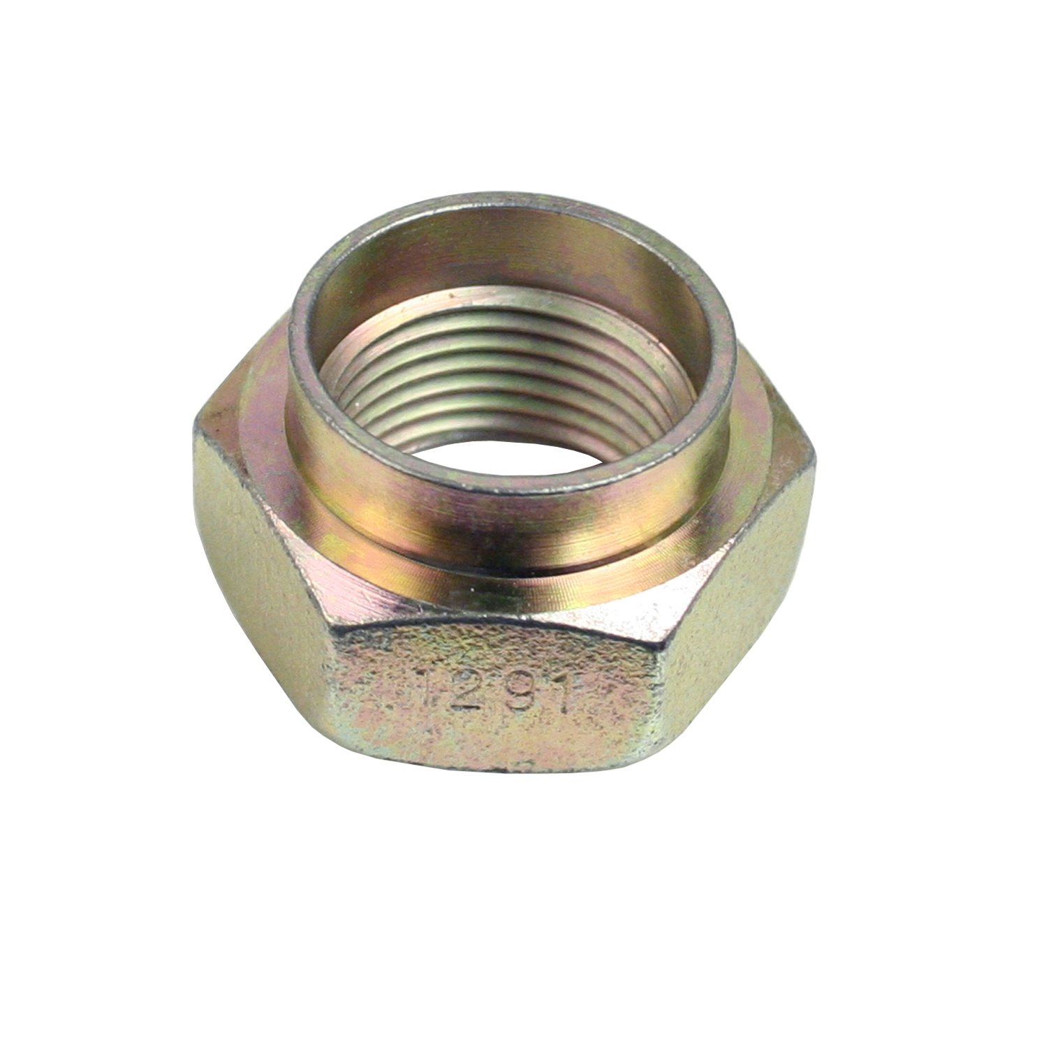 Beck Arnley 103-0518 Axle Nuts
