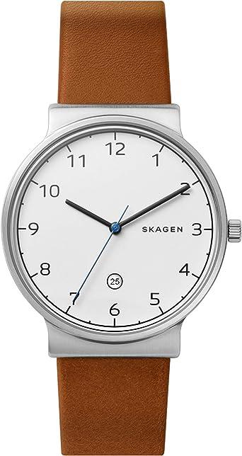 Horloge Horloge Skagen Skw6433Montres Skw6433Montres Skagen Skagen CoEQBeWrdx