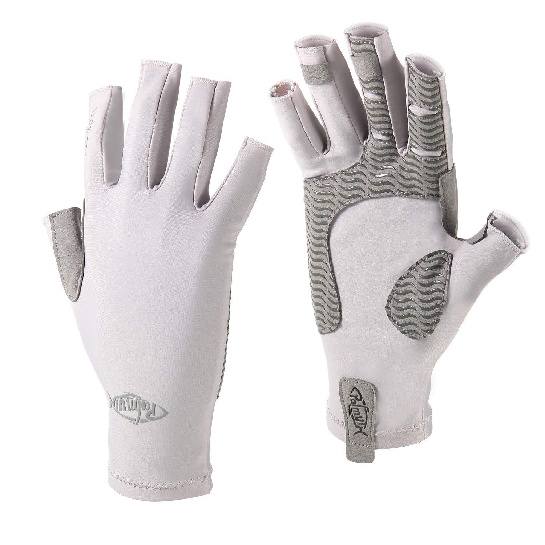 Palmyth UV Protection Fingerless Gloves