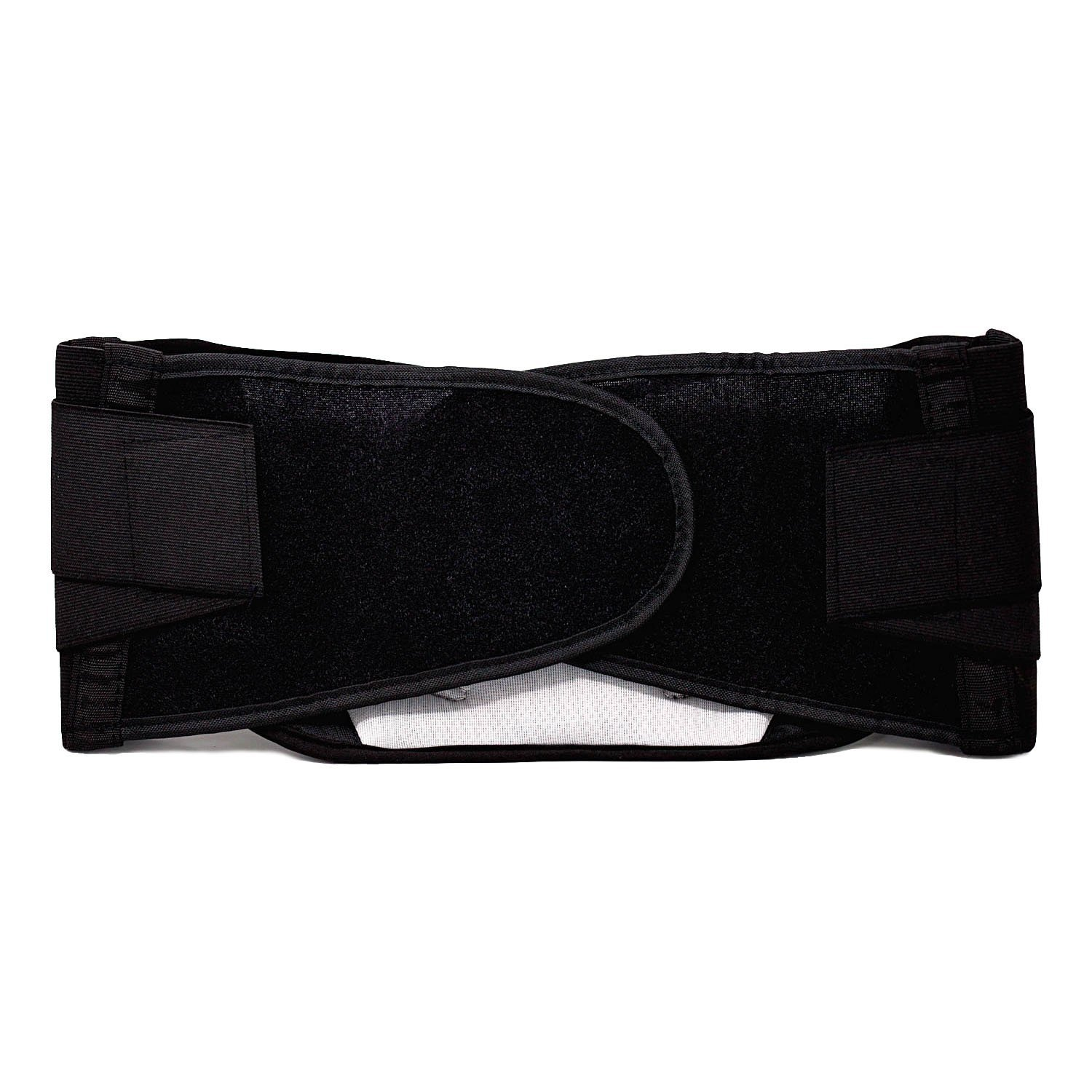 SAFE HANDLER Advanced Honeycomb Technology Back Brace Stable Support Belt with Breathable Mesh Panels Lower Back Brace Protects /& Relieves Back Pain L//XL